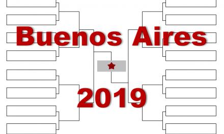 ブエノスアイレス「アルゼンチン・オープン」2019年トーナメント表(ドロー)結果あり