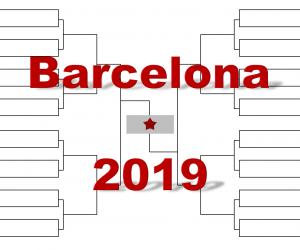 「バルセロナ・オープン・バンコサバデル」2019年トーナメント表(ドロー)結果あり:錦織圭・ナダル・Aズベレフ他出場