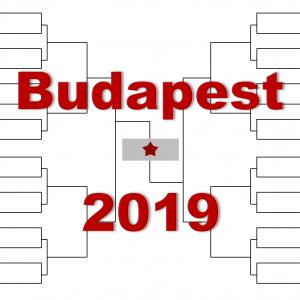 ブダペスト「ハンガリー・オープン」2019年トーナメント表(ドロー)結果あり:チリッチ・チョリッチ他出場