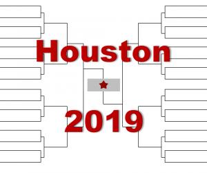 ヒューストン「US男子クレーコート選手権」2019年トーナメント表(ドロー)結果あり:ジョンソン・シャルディ他出場