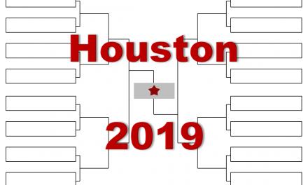 ヒューストン「US男子クレーコート選手権」2019年トーナメント表(ドロー)結果あり