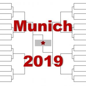 ミュンヘン「BMWオープン」2019年トーナメント表(ドロー)結果あり:Aズベレフ・ダニエル太郎他出場