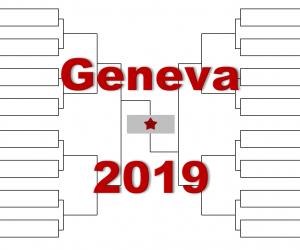 「ジュネーブ・オープン」2019年トーナメント表(ドロー)結果あり:Aズベレフ・ワウリンカ他出場