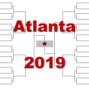 「BB&T アトランタ・オープン」2019年トーナメント表(ドロー)結果あり:イズナー・ディミトロフ他出場
