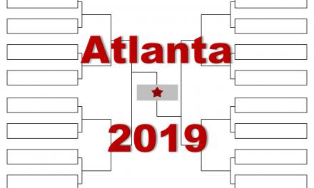 「BB&T アトランタ・オープン」2019年トーナメント表(ドロー)結果あり