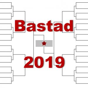 バスタッド「スウェーディッシュ・オープン」2019年トーナメント表(ドロー)結果あり:ベルダスコ・ガスケ他出場