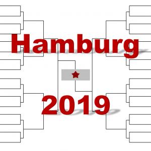 「ハンブルグ・オープン」2019年トーナメント表(ドロー)結果あり:ティーム・Aズベレフ・フォニーニ他出場