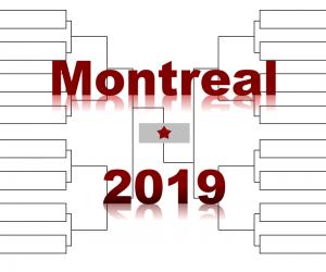 モントリオール「ロジャーズ・カップ」2019年トーナメント表(ドロー)結果あり:錦織圭・ナダル他出場
