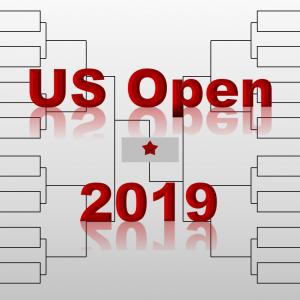 「全米オープン」2019年トーナメント表(ドロー)結果あり:錦織圭・ジョコビッチ・ナダル・フェデラー他トップ選手集結