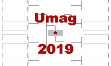 ウマグ「クロアチア・オープン・ウマグ」2019年トーナメント表(ドロー)結果あり