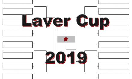 「レイバーカップ」2019年全対戦カード・結果あり