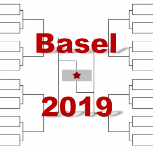 バーゼル「スイス・インドアーズ・バーゼル」2019年トーナメント表(ドロー)結果あり:フェデラー・Aズベレフ他出場