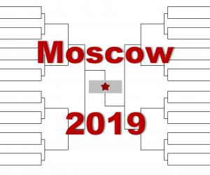 モスクワ「クレムリン・カップ」2019年トーナメント表(ドロー)結果あり:メドベデフ・チリッチ他出場