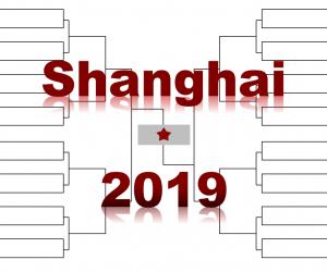「上海マスターズ」2019年トーナメント表(ドロー)結果あり:ジョコビッチ・フェデラー・マレー他出場