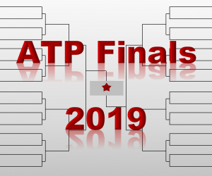 「ATPファイナル」2019年ドロー結果あり:ナダル・ジョコビッチ・フェデラー他上位8名が集結!