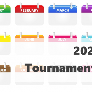 2020年 国際大会カレンダー(ATP・グランドスラム・オリンピック・デビスカップ)