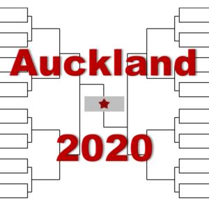 オークランド「ASBクラッシック」2020年トーナメント表(ドロー)結果あり:フォニーニ・シャポバロフ他出場