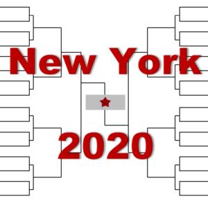 「ニューヨーク・オープン」2020年トーナメント表(ドロー)結果あり:イズナー・ラオニッチ・西岡良仁他出場