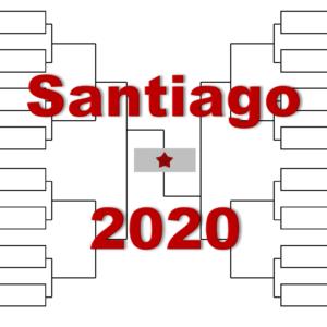 サンティアゴ「チリ・オープン」2020年トーナメント表(ドロー)結果あり:ガリン・ルード他出場