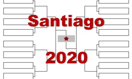 サンティアゴ「チリ・オープン」2020年トーナメント表(ドロー)結果あり