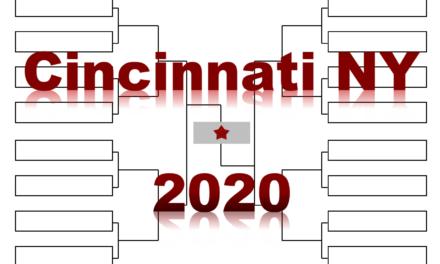 シンシナティ/NY「ウェスタン&サザン・オープン」2020年トーナメント表(ドロー)結果あり・全出場選手