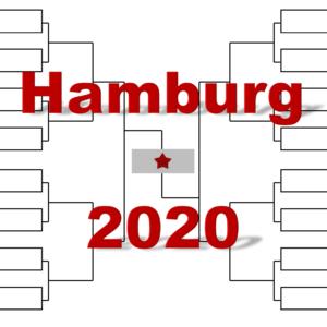 「ハンブルグ・オープン」2020年トーナメント表(ドロー)結果あり・全出場選手:錦織圭・メドベデフ・チチパス他出場
