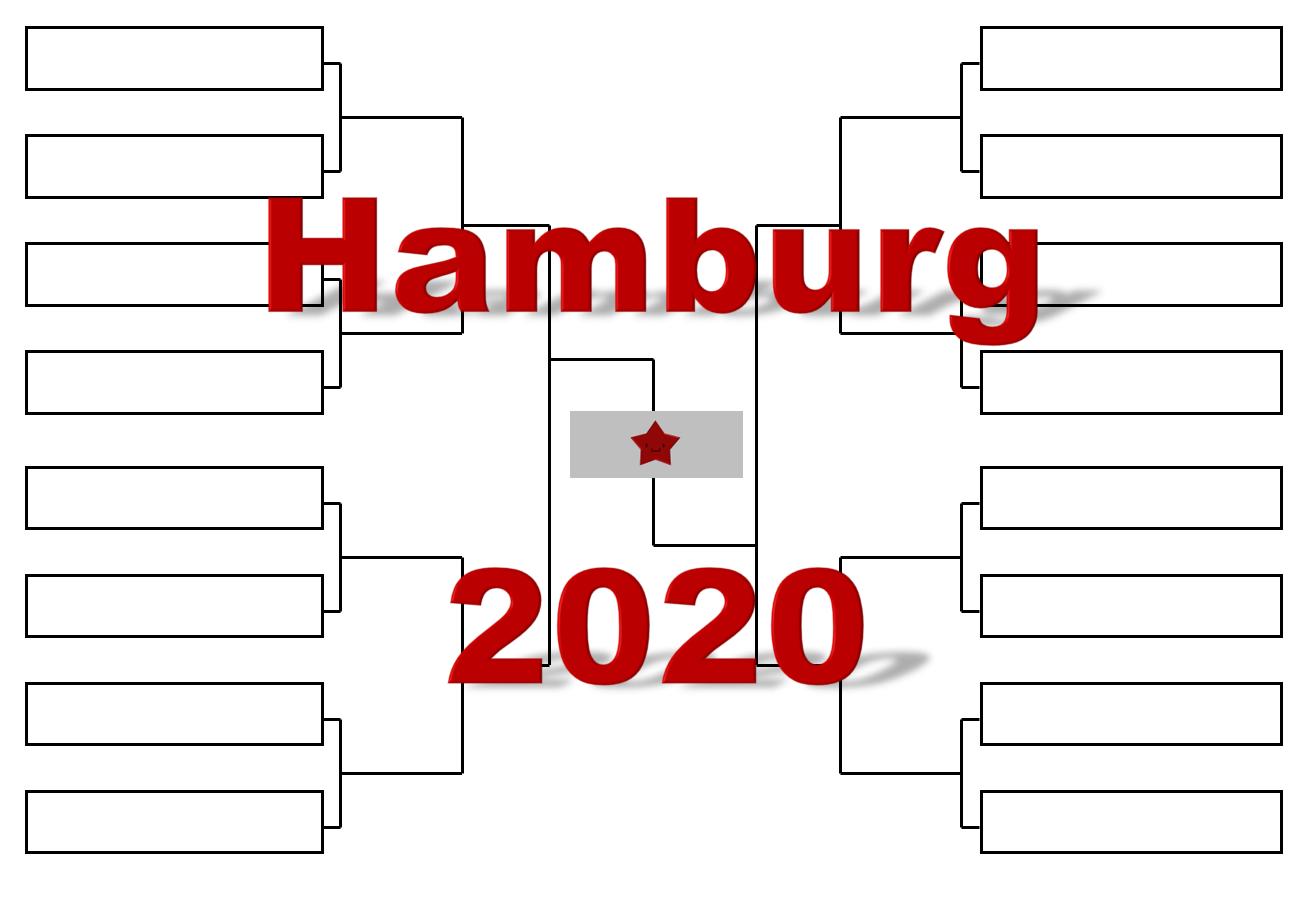 オープン 2020 ハンブルク