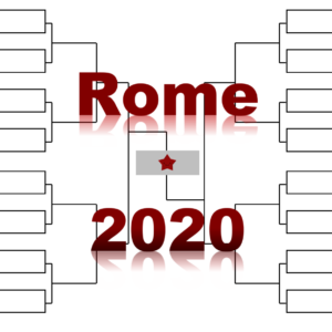 ローマ「BNLイタリア国際」2020年トーナメント表(ドロー)結果あり・全出場選手:錦織圭・ジョコビッチ・ナダル他出場