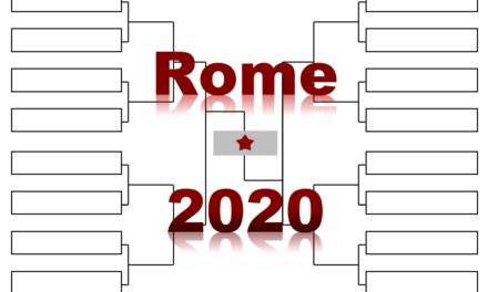 ローマ「BNLイタリア国際」2020年トーナメント表(ドロー)結果あり・全出場選手