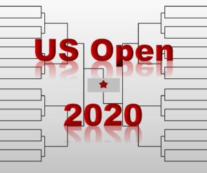 「全米オープン」2020年全出場選手:錦織圭・ジョコビッチ・マレー他出場