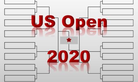 「全米オープン」2020年トーナメント表(ドロー)結果あり・全出場選手