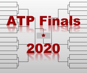 「ATPファイナル」2020年ドロー結果あり:ジョコビッチ・ナダル・ティーム他上位8名が集結!
