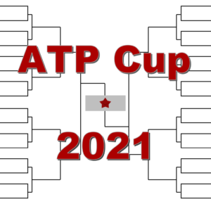 「ATPカップ」2021年出場選手:錦織圭復帰!ジョコビッチ・ナダル他出場