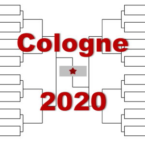 ケルン「ベット1ハルクス・インドアーズ」2020年トーナメント表(ドロー)結果あり・全出場選手:ズベレフ・Bアグート・マレー他出場