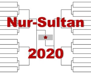 ヌルスルタン「アスタナ・オープン」2020年トーナメント表(ドロー)結果あり・全出場選手:ペール・マナリノ他出場