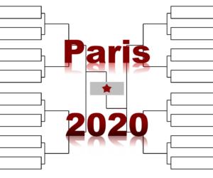 「パリ・マスターズ」2020年全出場選手:ナダル・ティーム・錦織圭他トップ選手集結