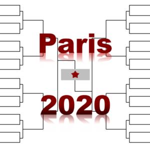 「パリ・マスターズ」2020年トーナメント表(ドロー)結果あり・全出場選手:ナダル・チチパス・メドベデフ他トップ選手集結