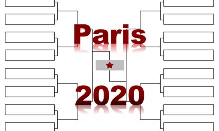 「パリ・マスターズ」2020年トーナメント表(ドロー)結果あり・全出場選手