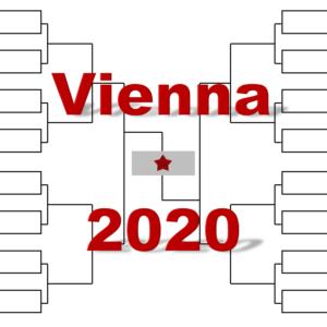 ウィーン「エルステ・バンク・オープン」2020年トーナメント表(ドロー)結果あり・全出場選手:ジョコビッチ・ティーム他出場