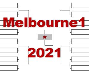 メルボルン1「マレー リバー・オープン」2021年全出場選手:ゴファン・カチャノフ他出場