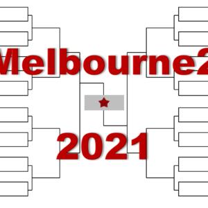 メルボルン2「グレート オーシャン ロード・オープン」2021年全出場選手:ワウリンカ・ディミトロフ他出場