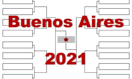 ブエノスアイレス「アルゼンチン・オープン」2021年全出場選手・トーナメント表(ドロー)結果あり