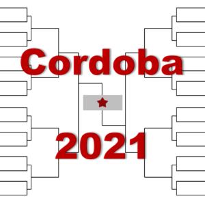 「コルドバ・オープン」2021年トーナメント表(ドロー)結果あり・全出場選手:シュワルツマン・ペール他出場