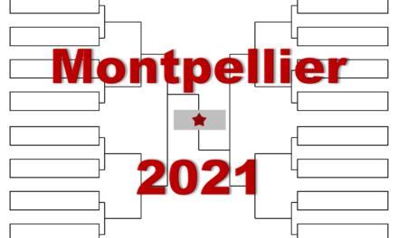 モンペリエ「南フランス・オープン」2021年全出場選手・トーナメント表(ドロー)結果あり