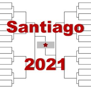 サンティアゴ「チリ・オープン」2021年トーナメント表(ドロー)結果あり・全出場選手:ガリン・ペール・ティアフォー他出場