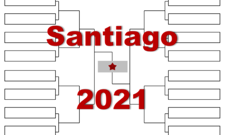 サンティアゴ「チリ・オープン」2021年全出場選手・トーナメント表(ドロー)結果あり