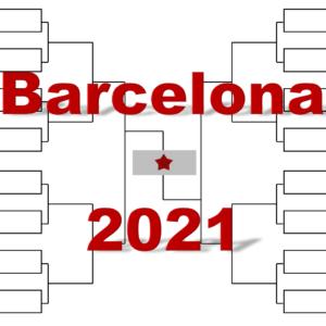 「バルセロナ・オープン・バンコサバデル」2021年トーナメント表(ドロー)結果あり・全出場選手:ナダル・錦織圭他出場