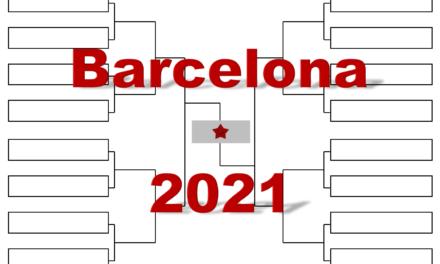 「バルセロナ・オープン・バンコサバデル」2021年全出場選手・トーナメント表(ドロー)結果あり