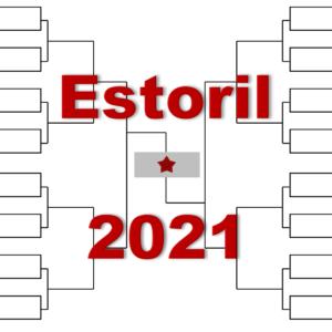 「エストリル・オープン」2021年トーナメント表(ドロー)結果あり・全出場選手:シャポバロフ・チリッチ他出場