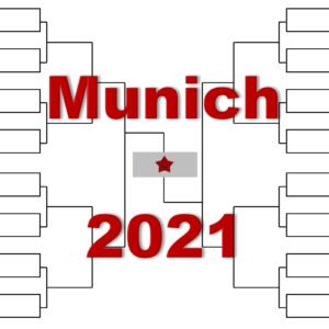 ミュンヘン「BMWオープン」2021年トーナメント表(ドロー)結果あり・全出場選手:ズベレフ・ルード・ダニエル太郎他出場